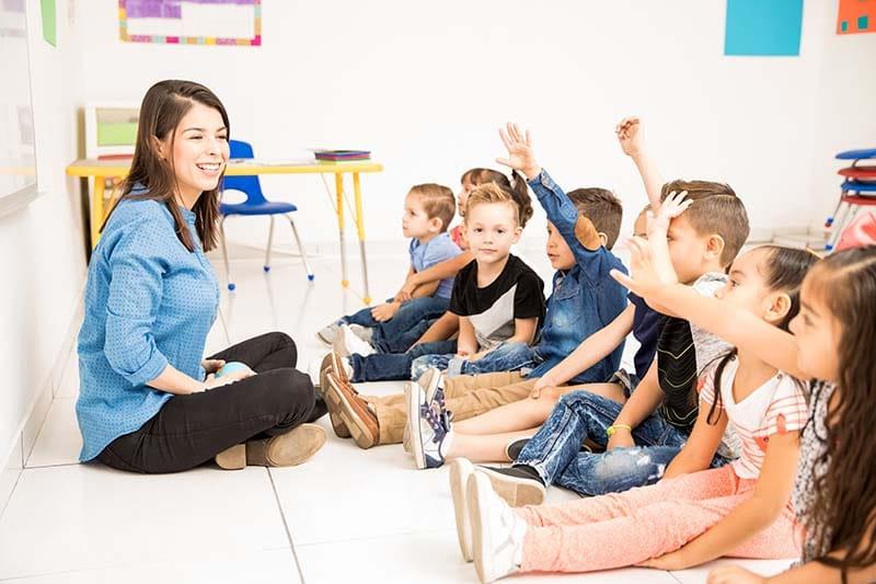 problemas de aprendizaje en el colegio