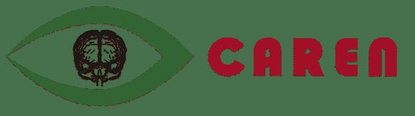 Federópticos Caren logo