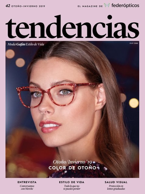 revista tendencias federópticos