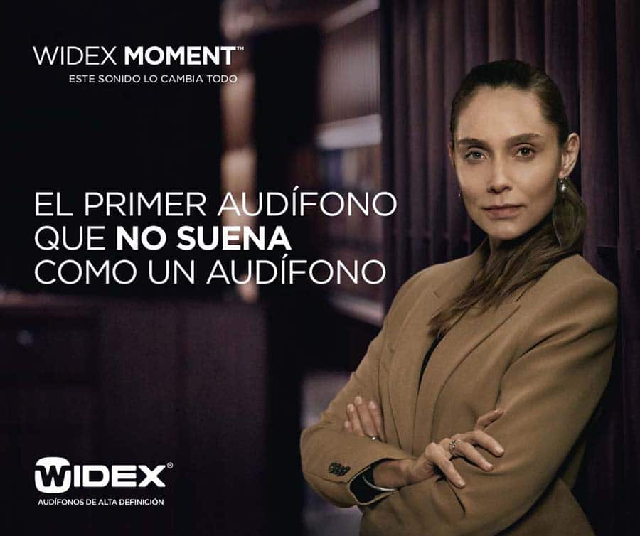 audífono guadalajara widex caren